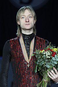 Jevgenij Pluščenko odchádza zRuska na Slovensko!