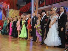 Let's dance – 3. kolo vpodobe swingového jivu avášnivého tanga!