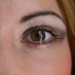 Farebné kontaktné šošovky
