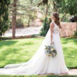 Svadobné šaty: Najdôležitejší výber šiat!