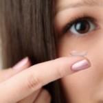 Kontaktné  šošovky- estetický doplnok číslo jedna!