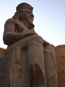 Dovolenka v Egypte- sen každej z nás