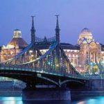 Kúpele Budapešť