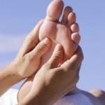 Koniec studených nôh: Vyskúšajte reflexnú masáž!