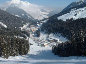 Lyžovanie v Rakúsku – Alpy už na vás čakajú!