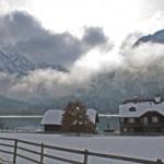 Zima v horách – ideálna zimná dovolenka!