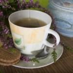Najzdravší, horúci nápoj? No predsa čaj!