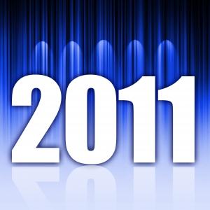 Jar, leto 2011 a vaše vlasy