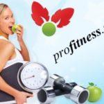 Nájdite si svoje fitness centrum!