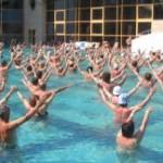 Cvičíme vo vode