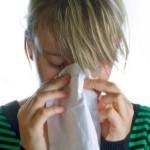 Nedajme alergii šancu!
