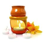 Relax pomocou aromaterapie