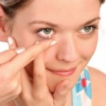 Seriál o šošovkách: Problémy pri nosení kontaktných šošoviek (4)