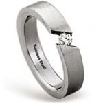 Súťaž o krásny prsteň z chirurgickej ocele
