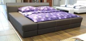 Seriál o zdravom spánku: Veľká posteľ nad zlato (4)