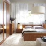 Spálňa ako najútulnejšia časť príbytku