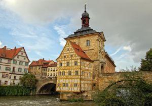 Bamberg – mesteško, ktoré vás bude baviť