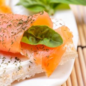 Ako sa zdravo stravovať?