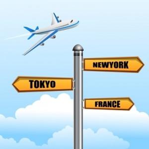 Chcem byť letuškou