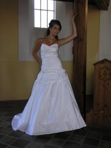 Svadobné šaty podľa najnovšej svetovej módy
