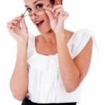 Dámske okuliare – módny trend na jeseň a zimu 2011!