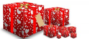 Tipy na vianočné darčeky od Kariny