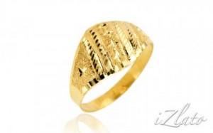Cenné zlato v šperkárskom umení
