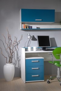 Šetrite priestor praktickým nábytkom
