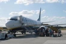 Leťte s Ryanair