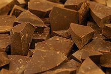 Hriešne dobrá čokoláda
