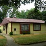 Nízkoenergetické rodinné domy na kľúč