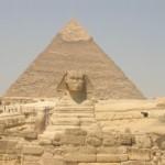 Egyptské slnko svieti aj na jar