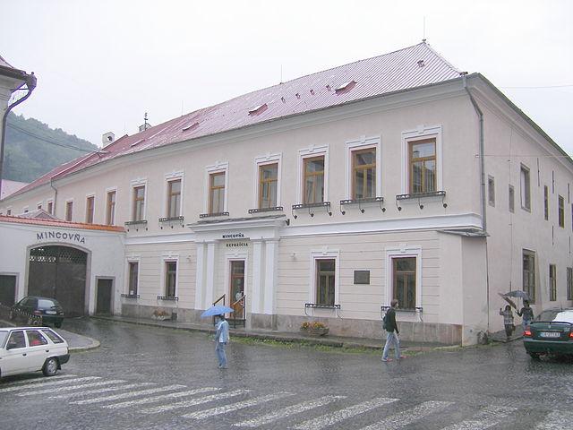 Za poznaním banských miest Slovenska