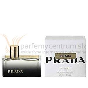 Exkluzívna súťaž o parfum značky Prada