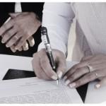 Dohodnutý rozvod – mierová cesta, koniec vzťahu s úctou