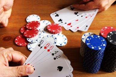 Máte doma gamblera?