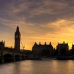Vymeňte sneh za dážď – poďte do Londýna