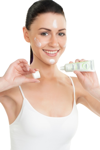Exkluzívna súťaž o kozmetiku Bioderma radu Sébium