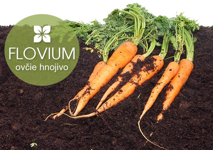 Máme najlepšie organické hnojivo na svete