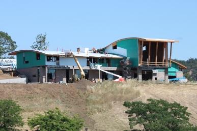 Rodinný dom: Chráňte svoj majetok už počas výstavby