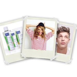 Veľká súťaž o kozmetické balíčky GREEN LINE Natural Clear