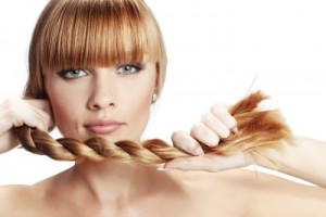 Chémia vlasom škodí. Doprajte im prirodzenú starostlivosť!