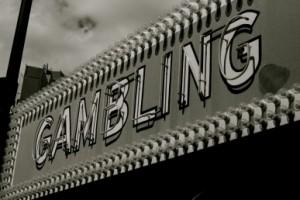GAMBLING je zlo