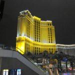 Očarujúci výlet v Las Vegas