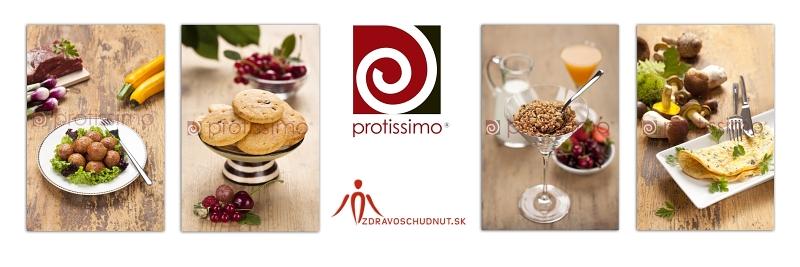 Protissimo - zdravé chudnutie