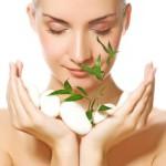 Nájdite cestu zo zdravotných problémov v prírodnej kozmetike