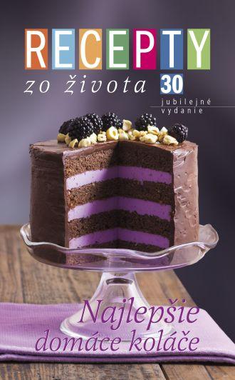 Recepty zo života vychádzajú v jubilejnom 30-tom vydaní