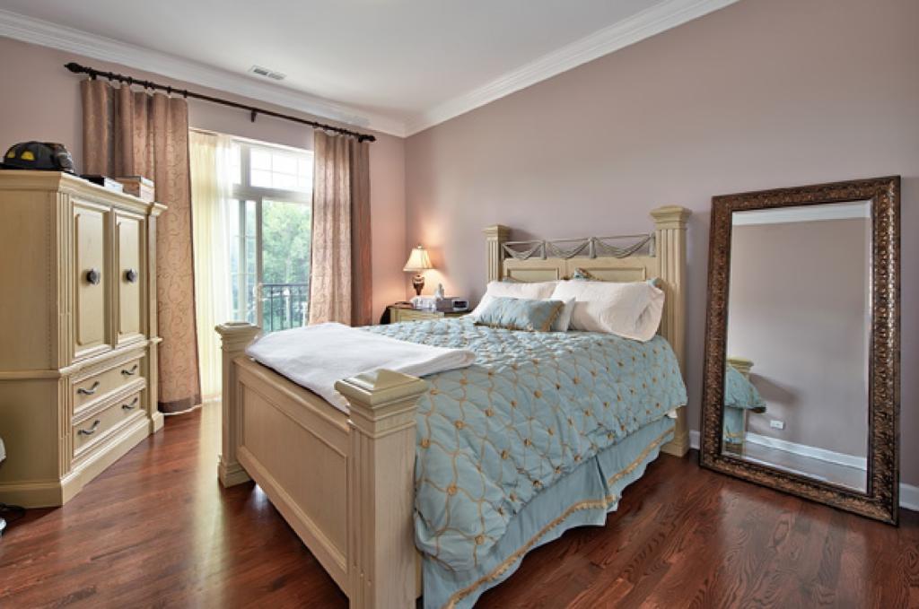 Spálňa – ako ju zariadiť