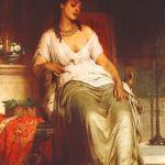 Kleopatra nebola márnotratná. Chcela sa len páčiť.