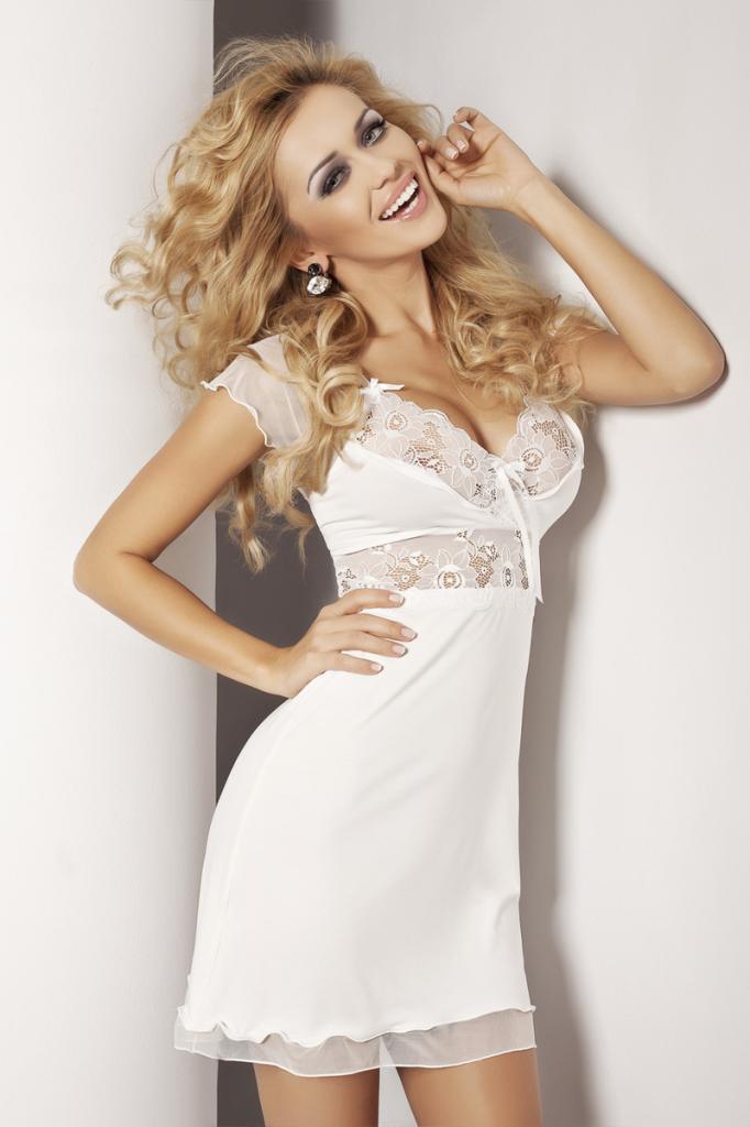 Súťaž o 50 € poukážku na nákup dámskej bielizne a oblečenia
